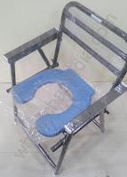 Toilet Chair for Elderly