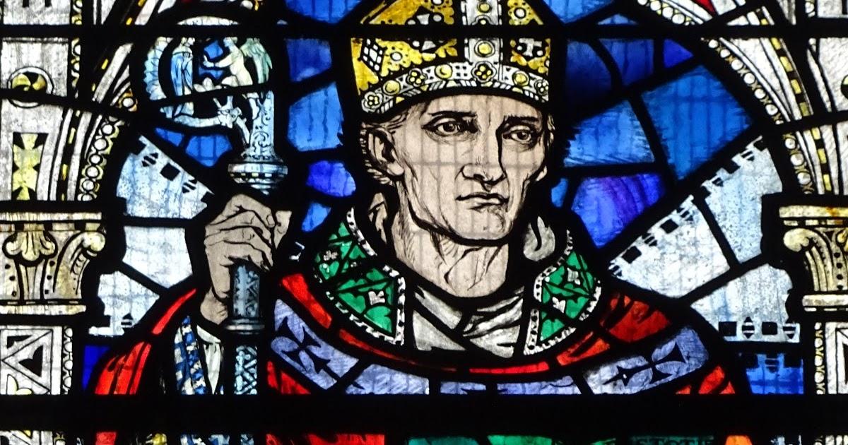 A Clerk of Oxford: St Edmund a...
