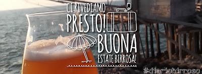 blog birra artigianale diario birroso