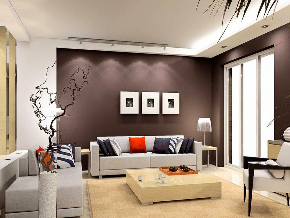 Modern Living Room Furniture Decor Units