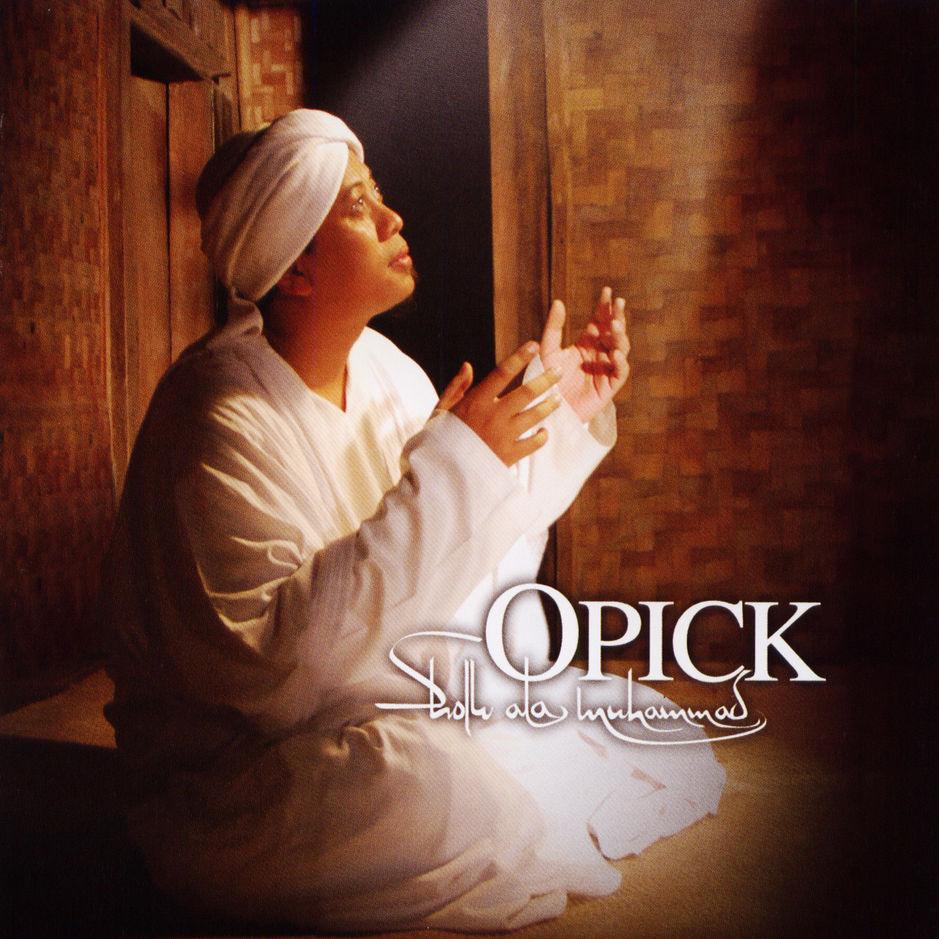 Opick - Shollu Ala Muhammad - Album (2010) [iTunes Plus AAC M4A]