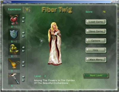 Fiber Twig Free PC Setup