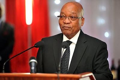 presiden tertolol di dunia