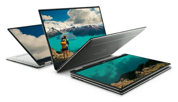 Dell XPS 13, Laptop Terkecil di Dunia dengan Inovasi Terkini
