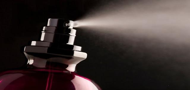 Bolehkah Dalam Islam menggunakan Parfum Yang Mengandung Alkohol