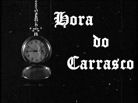 hora do carrasco, poesia, leituras, críticas literárias, blogue de casal