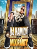 DJ Hamida-Mix Party 2016