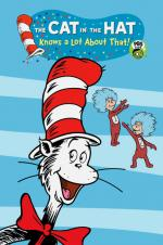 Watch The Cat in the Hat Knows a Lot About Camping! Online Free Putlocker