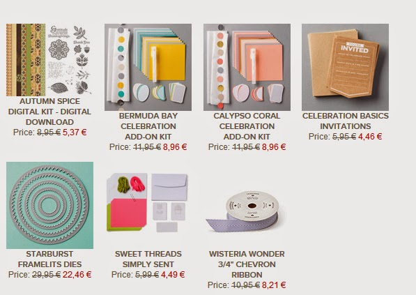bines ideenreich angebote der woche und sammelbestellung. Black Bedroom Furniture Sets. Home Design Ideas