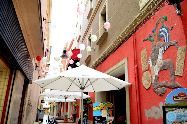 Vacances Afromango Mymou Espagne