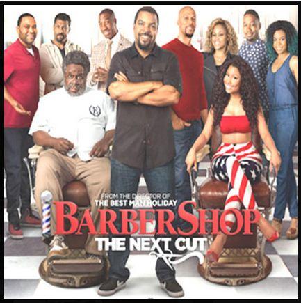 Barbershop 3: The Next Cut (2016)