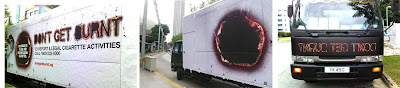 14 Creative and Cool Truck Advertisements (16) 14