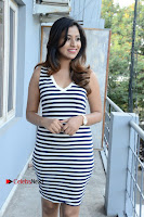 Actress Mi Rathod Spicy Stills in Short Dress at Fashion Designer So Ladies Tailor Press Meet .COM 0041.jpg