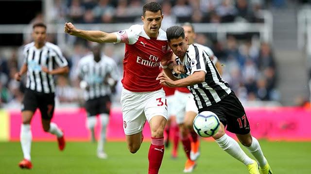 Prediksi Bola Arsenal vs Newcastle United Liga Inggris