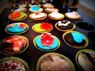 Muffinkunst