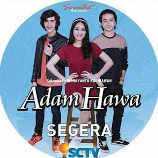 Biodata Lengkap Pemain Sinetron Adam Hawa SCTV