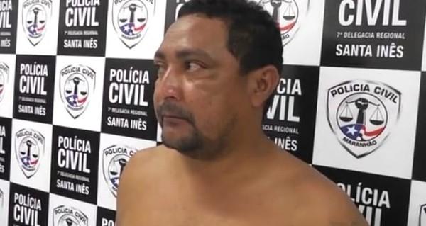 """""""TARADO"""" - Homem é preso após estuprar idosa de 92 anos no Maranhão"""
