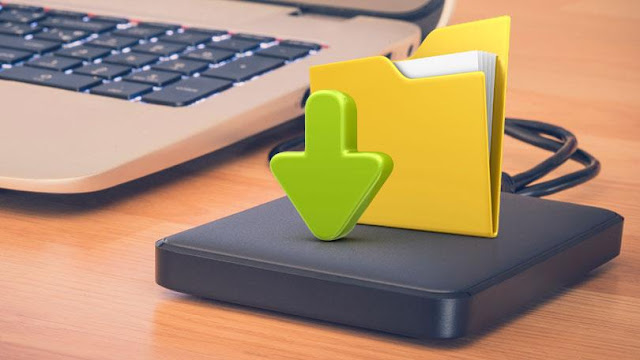 La alternativa definitiva para un buen back-up