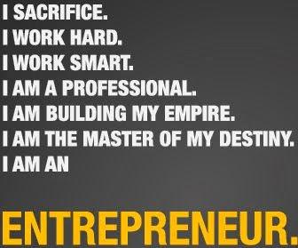 Pengertian Entrepreneur (Wirausaha) Menurut Para Ahli