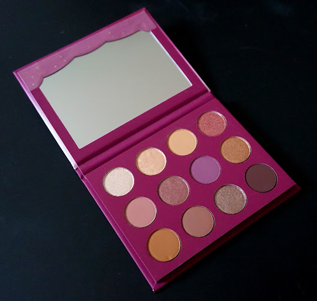 Review palette You Had Me at Hello Colourpop