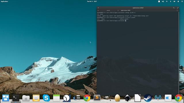 Como instalar o Plank do ElementaryOS no Ubuntu, Linux Mint ou derivados!
