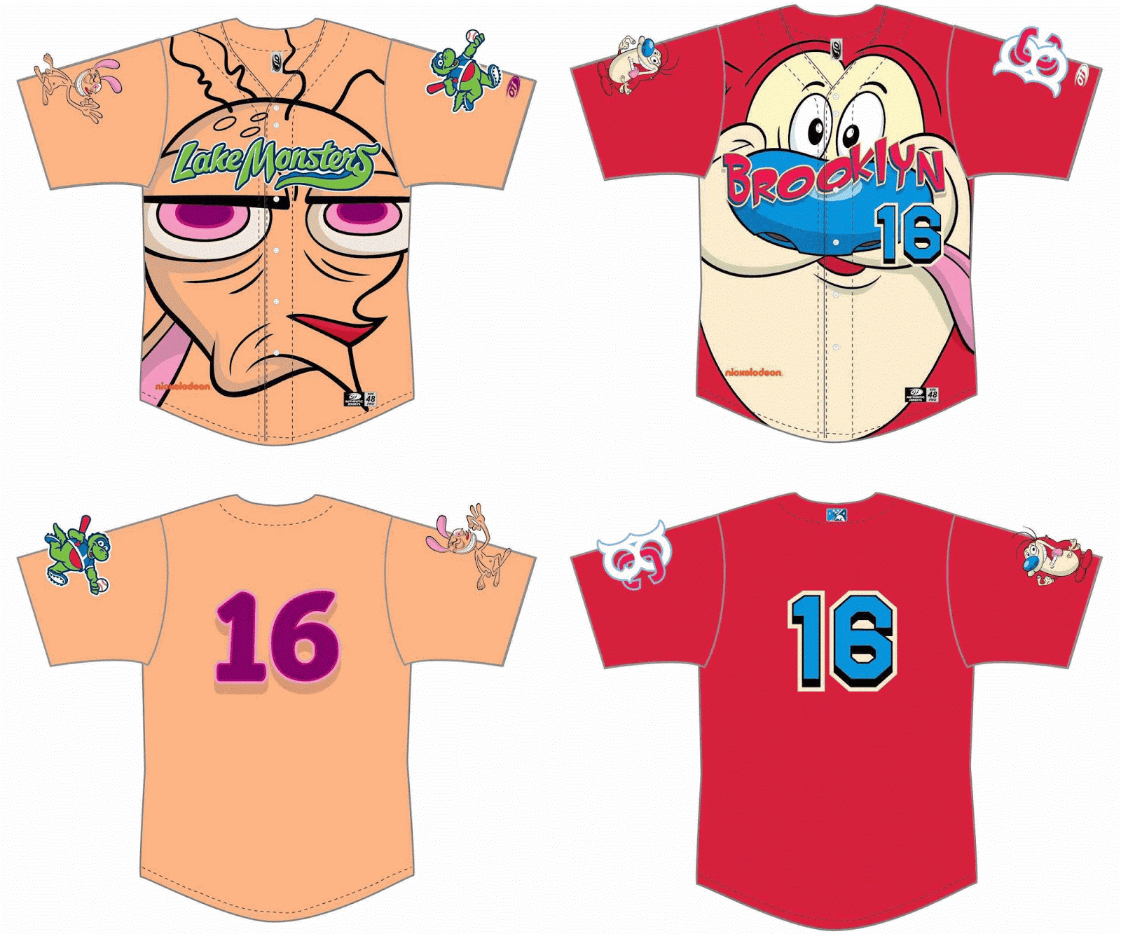 78523b26f NickALive!  The Brooklyn Cyclones To Host