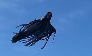 Dementor dron