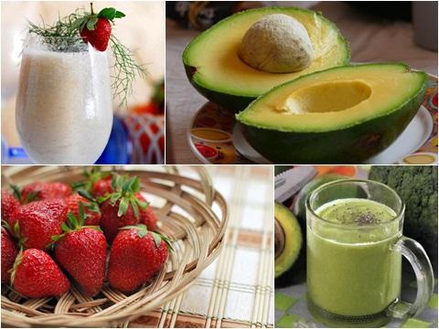 Resep jus buah untuk kesehatan anak