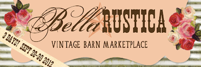 Bella Rustica Vintage Barn Marketplace