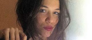 Gloria Radulescu attrice