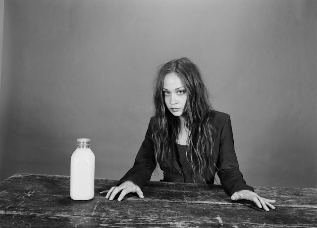 Fiona Apple Fotos de Fredric Reshew