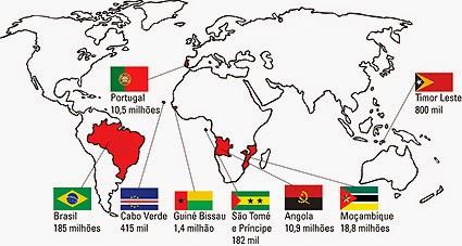 Os Pequenos Operarios Comunidade Dos Paises De Lingua Portuguesa