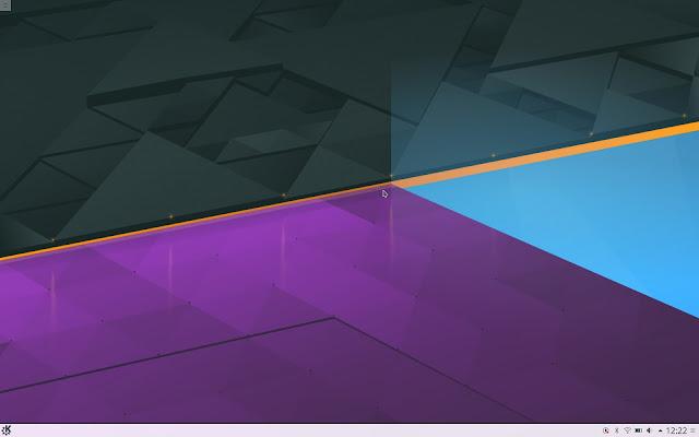 Como instalar o KDE Plasma 5.7 no Ubuntu 16.04 ou Ubuntu 16.10!