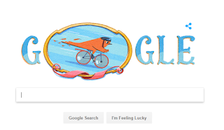 Google Doodle ने 2018 Summer Youth Olympic Games की शुरुआत की