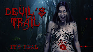 Download Film Devil's Trail 2017 Sinopsis Subtitle Indonesia