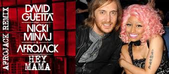 Play Top & Hit Songs Online Free Play: David Guetta Hey Mama
