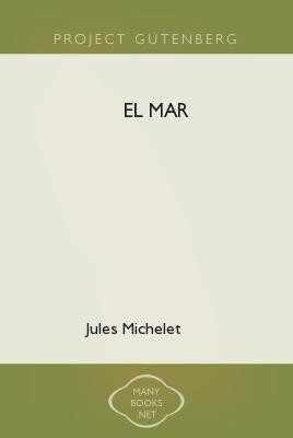 El mar – Jules Michelet
