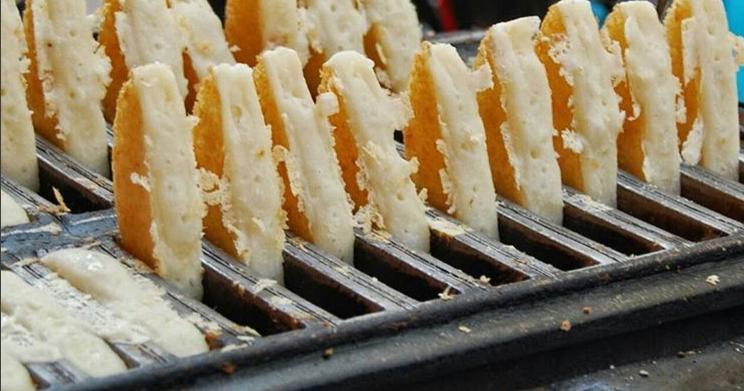 Resep Membuat Kue Rangin Enak Sederhana ~ Resep Masakan