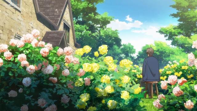 جميع حلقات انمى Mahoutsukai no Yome بلوراي 1080P تحميل و مشاهدة مترجم اونلاين