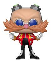 Pop! Games: Dr. Eggman
