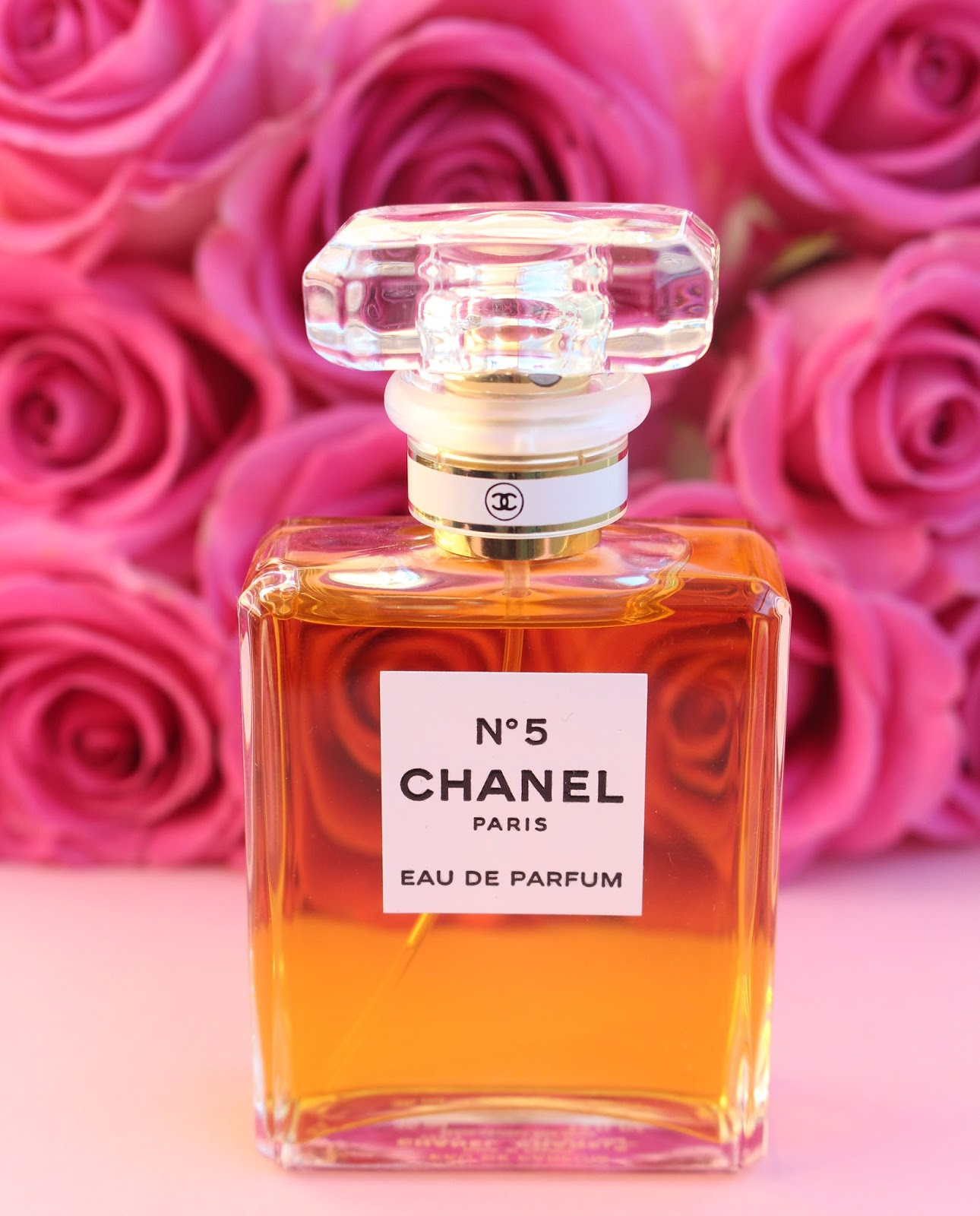 chanel n 5 review another kind of beauty blog. Black Bedroom Furniture Sets. Home Design Ideas