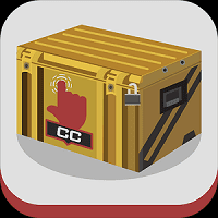 download case clicker mod apk