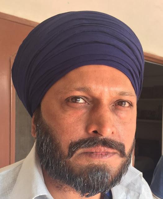 Lakhwinder Shabla Wiki Biography all movies