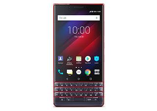 Harga Blackberry KEY2 LE Dan Review Spesifikasi Smartphone Terbaru - Update Hari Ini 2019