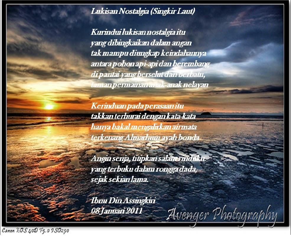 Catatan Ibnu Din Assingkiri February 2011