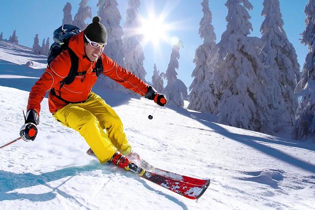 Onde esquiar em Buenos Aires