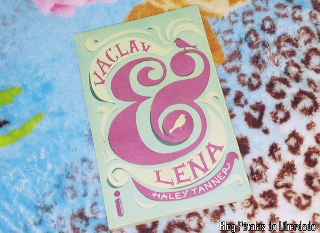 livro, Vaclav e Lena, compras-no-sebo