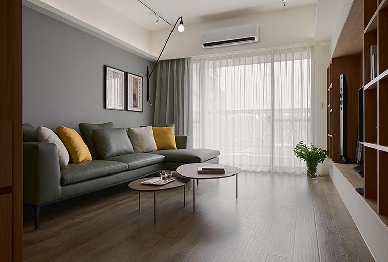 Desain Dan Dekorasi Interior Ruang Tamu Minimalis Model Terbaru Ala Korea