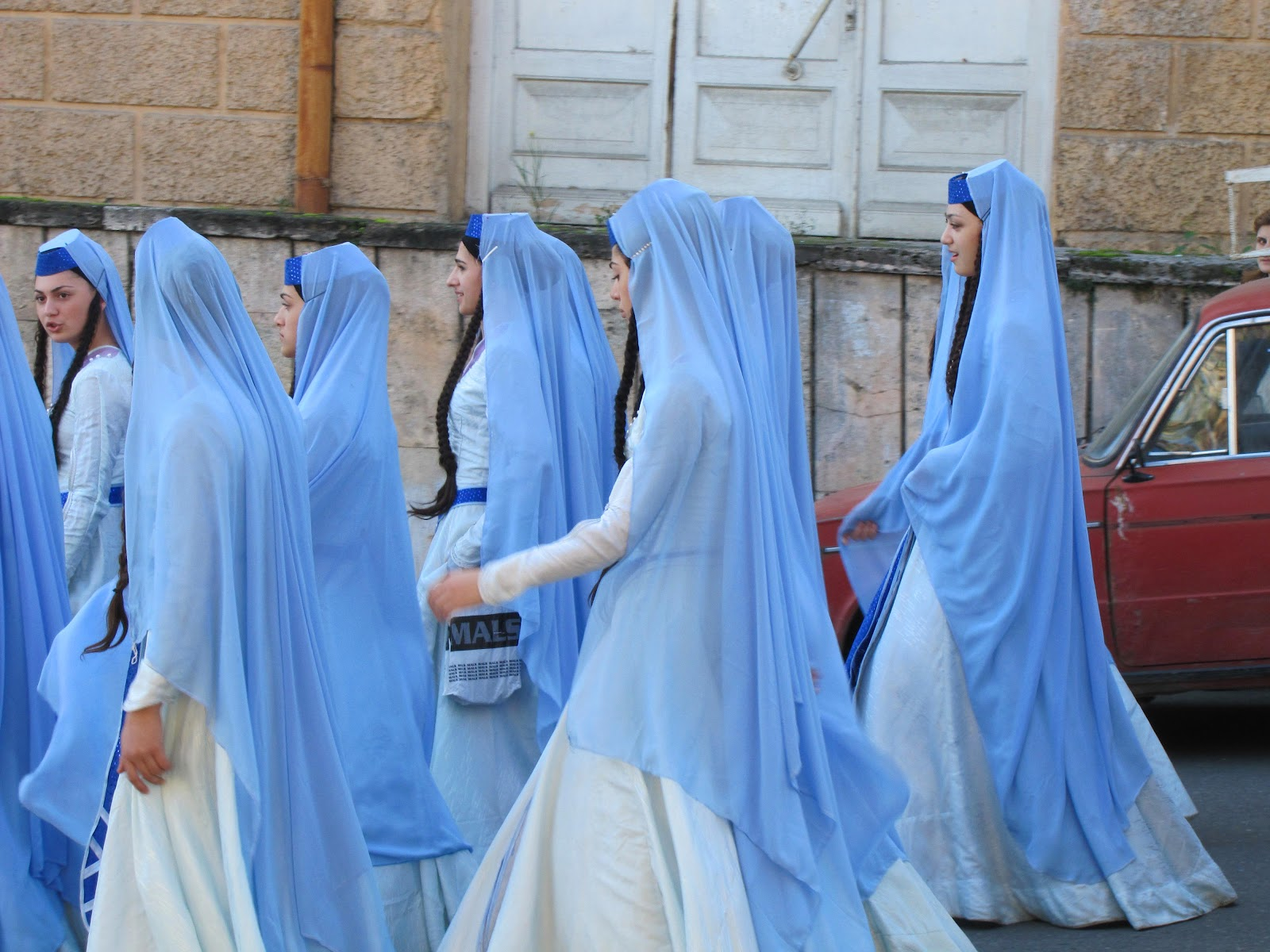 Dances of Georgia (country)