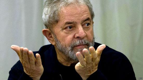 Justiça Federal cancela entrega de título de doutor a Lula
